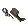 OnStage KSP100 Keyboard Sustain Pedal w/switchable polarity