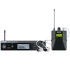 Shure PSM300 Wireless Monitor System w/SE215CL Earphones - P3TRA215CL | Palen Music