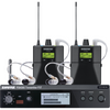 PSM300 Wireless Monitor TwinPack | Palen Music