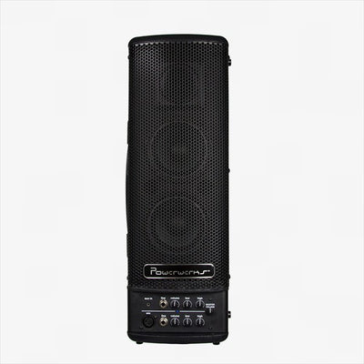 Powerwerks PW40BATBT Powered Speaker | Palen Music