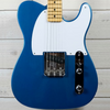 Fender 70th Anniversary Esquire (Lake Placid Blue) | Palen Music
