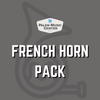 School of Innovation French Horn Pack