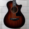 Taylor 322ce - Shaded Edge Burst | Palen Music