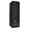 Powerwerks PW40BATBT 40w Rechargebale Powered Speaker w/Bluetooth