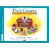 Prep Course Lesson Bk Level B | Palen Music