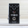 (Used) Spaceman Titan II Fuzz Effects Pedal