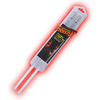 Red Firestix - Radiant Red - Palen Music