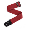 Planet Waves Red Poly Gutiar Strap | Palen Music