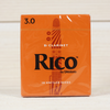 Rico by D'Addario RCA1030 #3 Bb Clarinet Reeds - Box of 10 | Palen Music