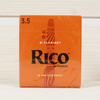 Rico by D'Addario RCA1035 #3.5 Bb Clarinet Reeds - Box of 10 | Palen Music