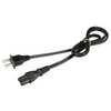 Roland AC Power Cord for PSB1U, PSB2U, PSB7 - 02562456 - Palen Music