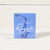 Royal by D'Addario RJB1020 #2 Alto Sax Reeds - Box of 10 | Palen Music