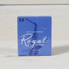 Royal by D'Addario RJB1025 #2.5 Alto Sax Reeds - Box of 10