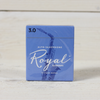 Royal by D'Addario RJB1030 #3 Alto Saxophone Reeds - Box of 10 - Palen Music