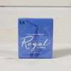 Royal by D'Addario RJB1035 #3.5 Alto Saxophone Reeds - Box of 10