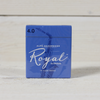 Royal by D'Addario RJB1040 #4 Alto Saxophone Reeds - Box of 10 | Palen Music