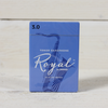 Royal by D'Addario RKB1030 #3 Tenor Saxophone Reeds - Box of 10 - Palen Music
