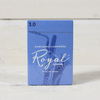 Royal by D'Addario RLB1030 #3 Baritone Saxophone Reeds - Box of 10 - Palen Music