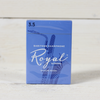 Royal by D'Addario RLB1035 #3.5 Baritone Saxophone Reeds - Box of 10 | Palen Music