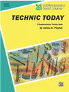 Technic Today, Book 2 | Palen Music