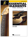 Essential Elements Bk.1 - Guitar