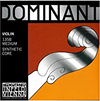 4/4 Dominant D String - Violin - Palen Music