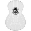 Soprano Waterman Ukulele by Kala (Transparent Ice) | Palen Music