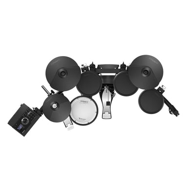 Roland TD17KLS V-Drums Electronic Drum Set