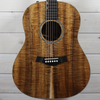 Taylor Custom Grand Pacific Koa-AA, Master Koa | Palen Music