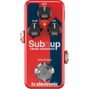 Tc Electronics Sub'n'Up Mini Octaver | Palen Music