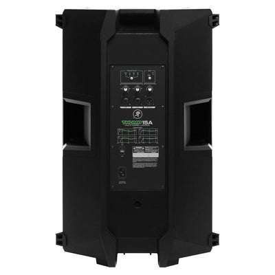 "Mackie Thump15 1300W 15"" Powered Speaker 