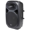 "Samson Tourtek GP15A 15"" Bluetooth Loudspeaker 