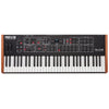 Sequential Rev 2 61-Key, 8 voice analog synthesizer bundle w FREE gear from Palen Music!