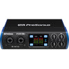 "Presonus Studio26c USB-C 2 XLR & 1/4"" Ins x 6 Outs Digital Recording Audio Interface 