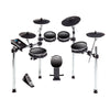 DM10 MKII STUDIO KIT Nine-Piece Electronic Drum Kit with Mesh Heads | Palen Music