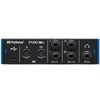 "Studio 26c USB-C 2 XLR & 1/4"" Ins x 6 Outs Digital Recording Audio Interface 