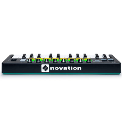 Novation Launchkey Mini MK2 (Mini MIDI Controller)