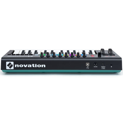 Novation Launchkey 25 (Midi Controller)