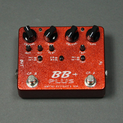 Xotic Effects BB Plus Preamp/Boost
