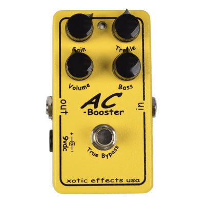 Xotic Effects AC Booster