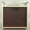 Two Rock Classic Reverb Signature 1x12 Combo (Blonde/Oxblood)
