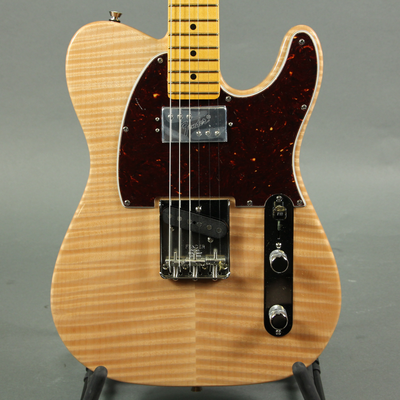 Fender Rarities Flame Maple Chambered Telecaster
