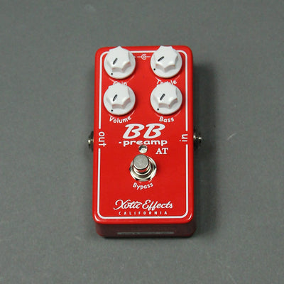 Xotic Effects Andy Timmons BB Preamp | Palen Music
