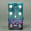 Alexander Radial Delay DX
