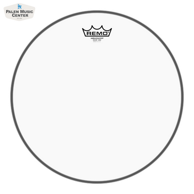 "14"" Remo Marching Clear Mylar Snare Side Drum Head	REM-SA-0314-TD"