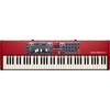 Nord Electro 6D 73-note Semi-Weighted Keyboard Bundle w/ FREE Gear from Palen Music!