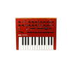 Korg Monophonic Analog Synthesizer Monologue - Red