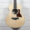Taylor GS Mini-e LTD Black Limba Acoustic-Electric (Natural) | Palen Music