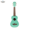 Kala Shark Soprano Ukulele w/ Bag - Surf Green