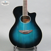 Yamaha APX600 Acoustic Guitar (Blue Burst)